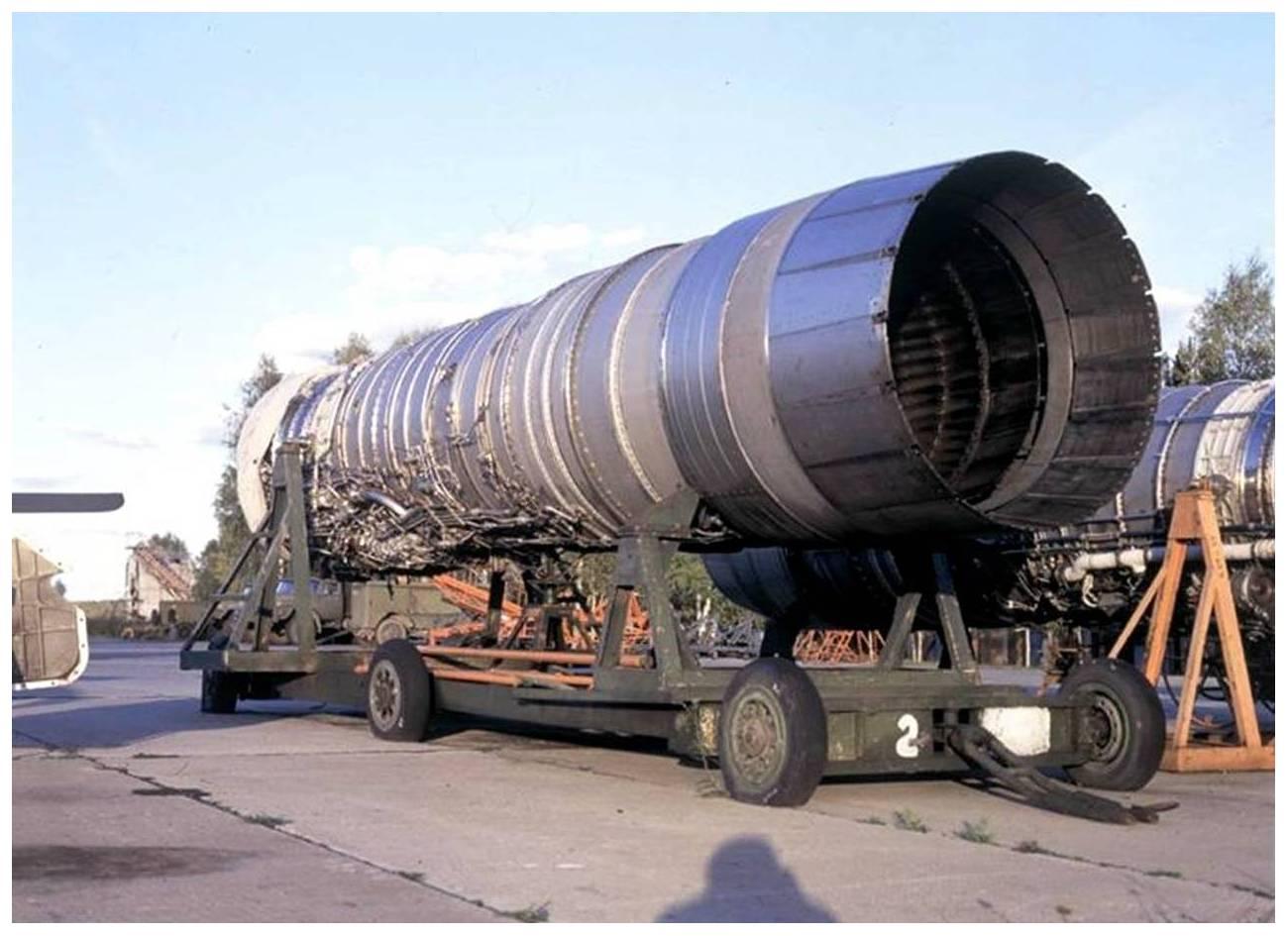 Первые двигатели НК-32 для бомбардировщика Ту-160 будут выпущены в 2016 году