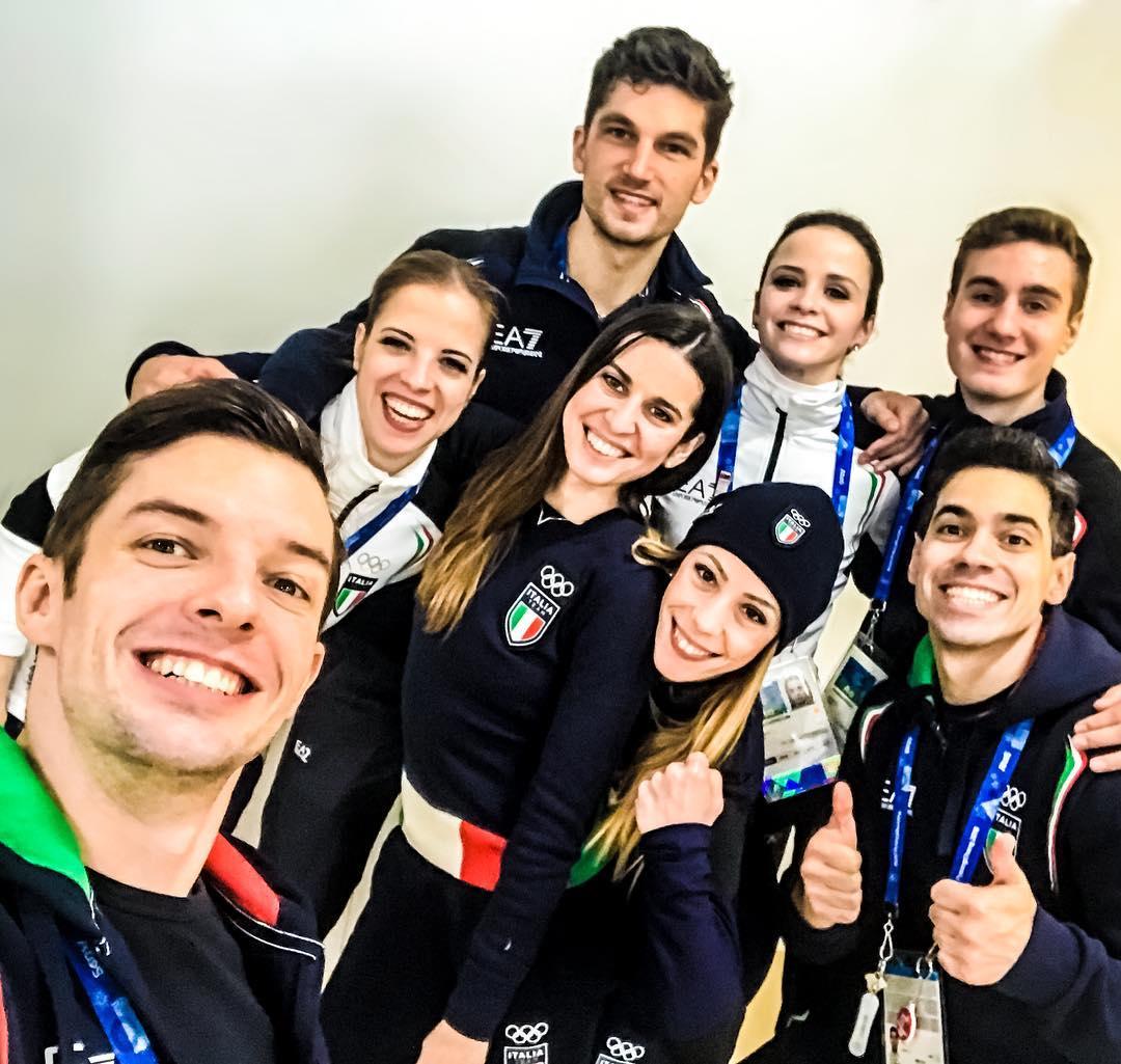 Команда Италии - Страница 4 7McOH