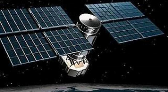 Спутник связи Меридиан