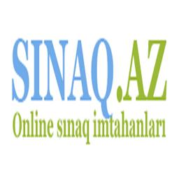 Sinaq Imtahani Sinaq Imtahanlari Pulsuz Sinaq Imtahani Sinaq Testləri Onlayn Sinaq