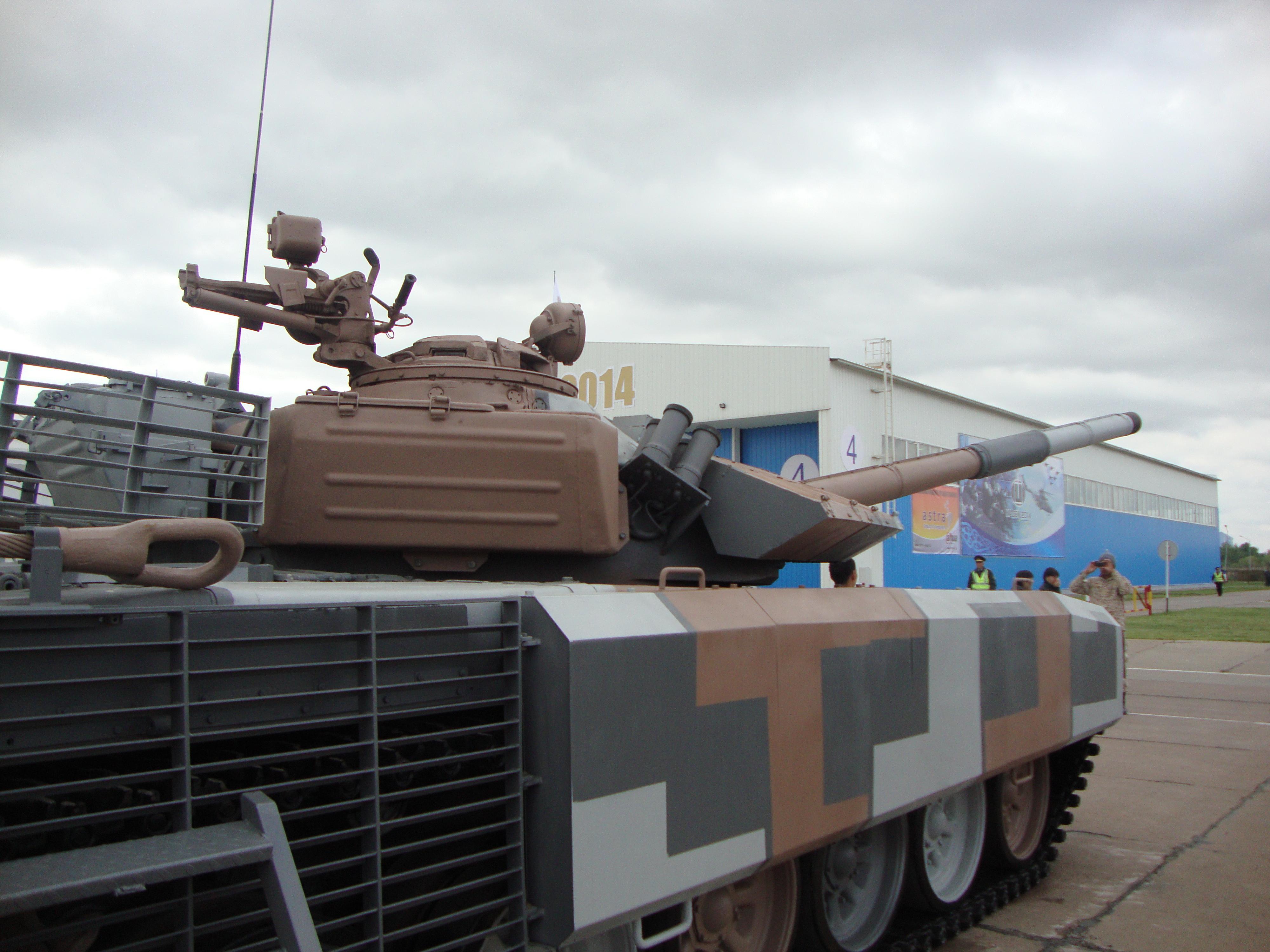 T-72 ΜΒΤ modernisation and variants - Page 7 SqhJR