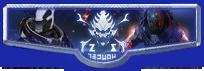 Боец 26-го Гербового Легиона