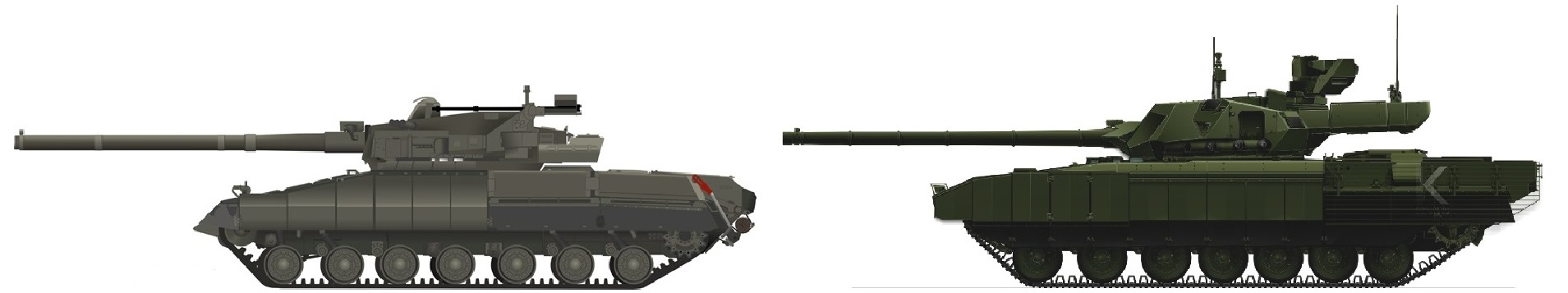 [Official] Armata Discussion thread #4 VCoU8