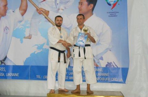 Международный семинар по кобудо и VI Кубок Мира по каратэ и кобудо