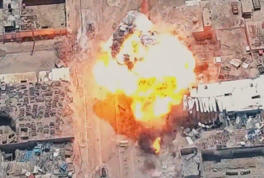 IRAQ - Fight on Islamic State: News #2 - Page 20 LXCrJ