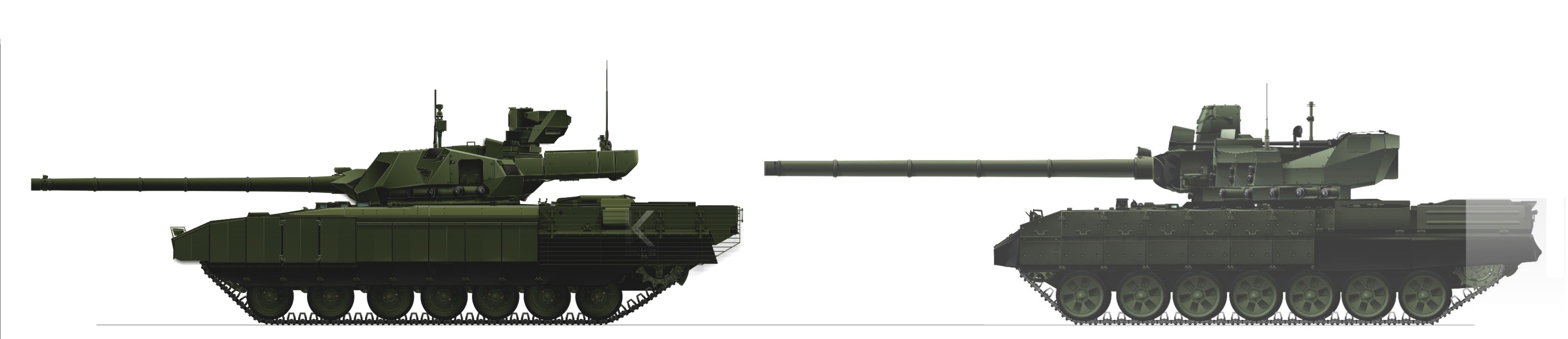[Official] Armata Discussion thread #4 S7uJx