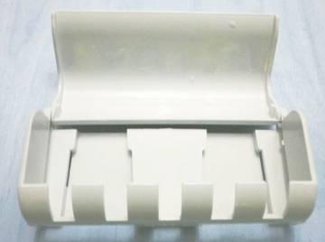 Автоматический дозатор зубной пасты TinyDeal