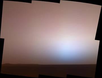 Информация о Марсе M051A
