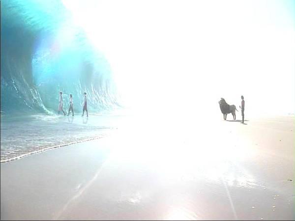 Хроники Нарнии. The Chronicles of Narnia
