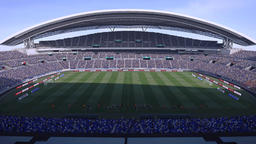Download PES 2015 SweetFx Enb Series Photomod by endo
