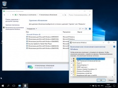 Windows 10 Enterprise (x86-x64) LTSB 10.0.14393 Version 1607 [Updates 4.0] by YelloSOFT (2017) [Rus]