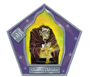 #38 Чонси Олдридж