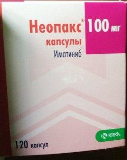 Неопакс, ХМЛ-Стоп