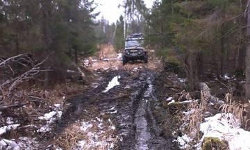 Татарский холм 1-2 ноября 2014